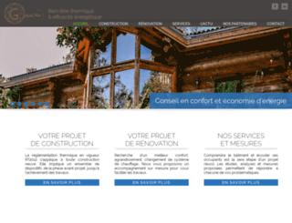 mycdei.com screenshot