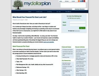 mydollarplan.com screenshot
