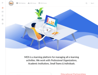 mydosimetryschool.com screenshot