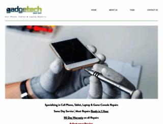 mygadgetech.com screenshot