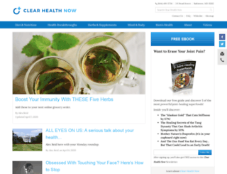 myhealthwire.com screenshot