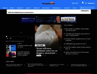 myhighplains.com screenshot