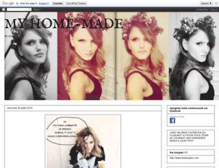 myhome-made.blogspot.co.uk screenshot