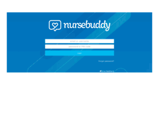 myhomecare.nursebuddy.fi screenshot