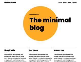 myhousedream.com screenshot