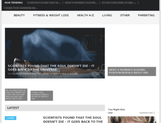 myilifestyle.com screenshot