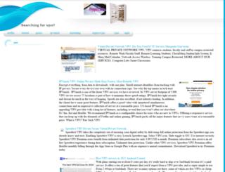 myiplocator.net screenshot