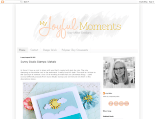 myjoyfulmoments-kaym.blogspot.com screenshot