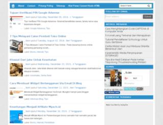 mykaylila.com screenshot