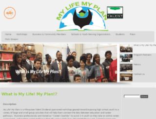 mylifemyplanwi.com screenshot