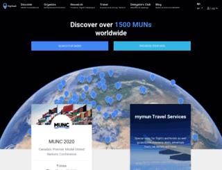 mymun.net screenshot