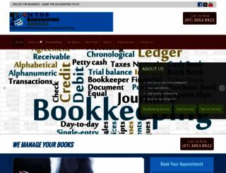 myobservices.com screenshot