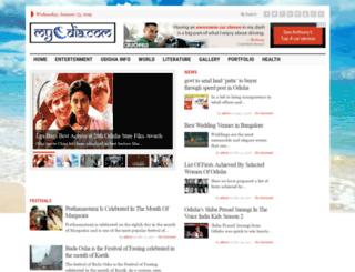 myodia.com screenshot