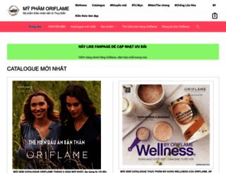 myphamoriflame.com screenshot