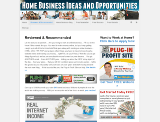 myprofitsites.com screenshot