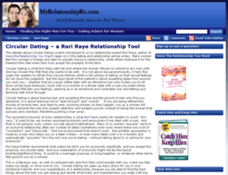 myrelationshiprx.com screenshot