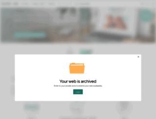 myriamjam.zankyou.com screenshot