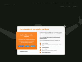 myriamortiz.com screenshot