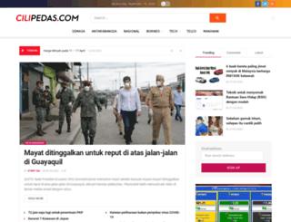 mysarawak.org screenshot