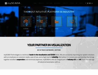 myscada.org screenshot
