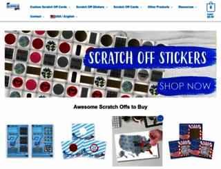 myscratchoffs.com screenshot
