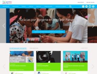 myshoppanama.com screenshot