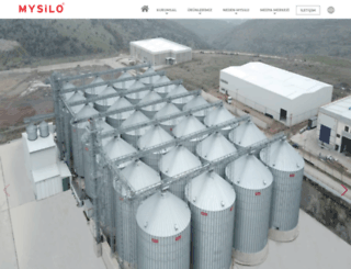 mysilo.com screenshot