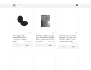 mytechs.review screenshot