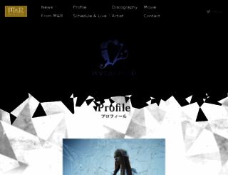 mythd-club.com screenshot