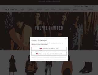 mytopshop.com screenshot