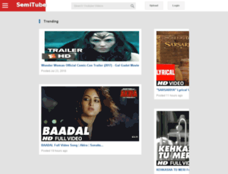 mytubeon.com screenshot