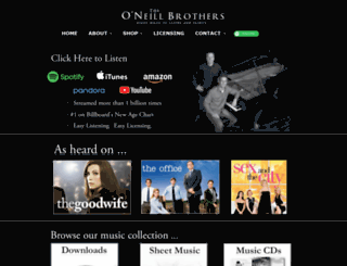 myweddingmusic.com screenshot