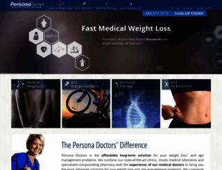 myweightdoctor.com screenshot