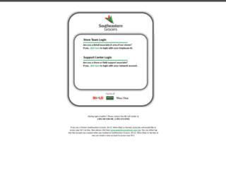 mywinn-dixie.com screenshot