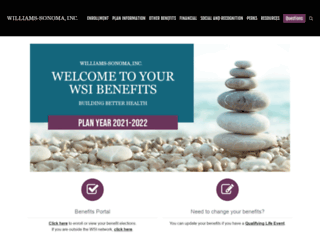 mywsibenefits.com screenshot