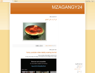 mzagangy24.blogspot.com screenshot