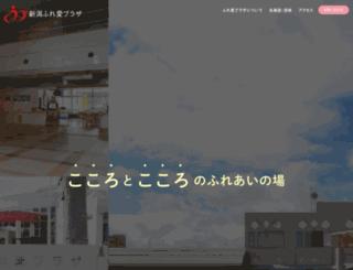 n-fureaiplaza.com screenshot