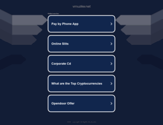 n2.vmuzike.net screenshot