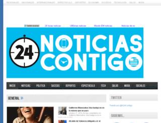 n24.com.ve screenshot