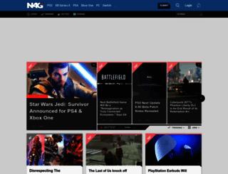 n4g.com screenshot