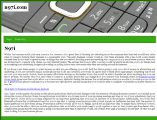 n97i.com screenshot
