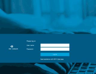 na-owa01.snclavalin.com screenshot