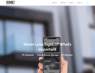 na.smc.com screenshot