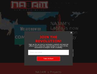 na3m.com screenshot