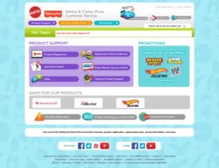 nabi.com screenshot