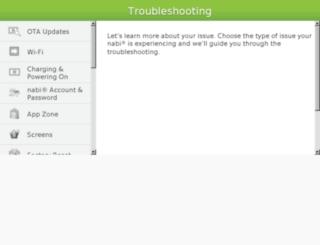 nabiweb2015.fuhu.org screenshot