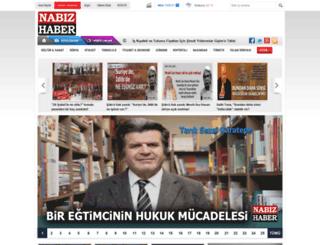 nabizhaber.com screenshot