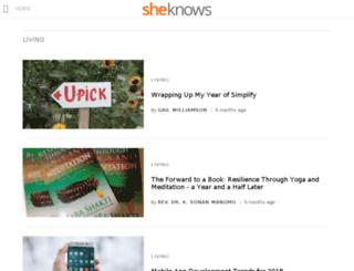 nablopomo.com screenshot