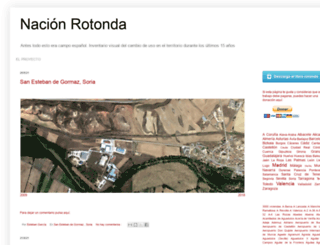 nacionrotonda.com screenshot