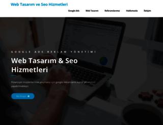 nadirozek.com.tr screenshot